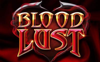 Blood Lust Online Slot