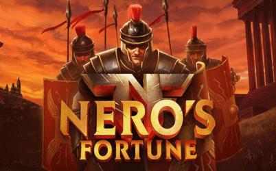 Nero's Fortune Online Slot