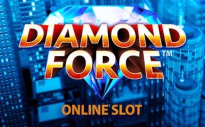 Diamond Force Spielautomat