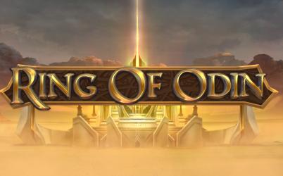 Ring of Odin Online Slot