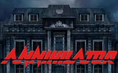 Annihlator Online Slot