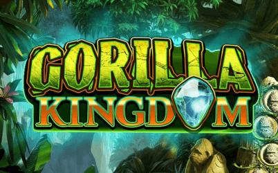 Gorilla Kingdom Spielautomat