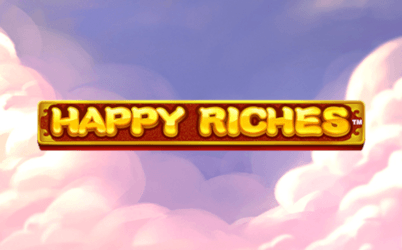 Happy Riches Spielautomat