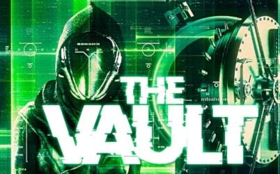 The Vault Spielautomat