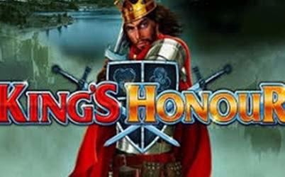 King's Honour Online Slot