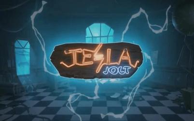 Tesla Jolt Online Slot