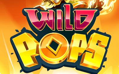 WildPops Spielautomat