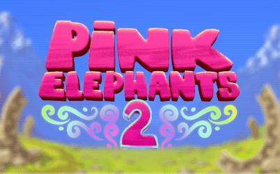 Pink Elephants 2 Online Pokie