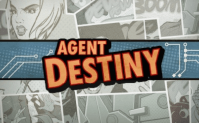Agent Destiny Online Slot