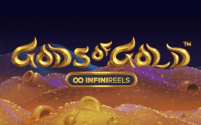 Gods of Gold Infinireels Spielautomat