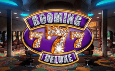 Slot Booming Seven Deluxe