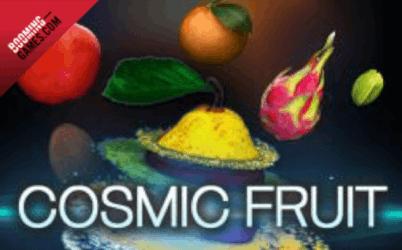 Slot Cosmic Fruit