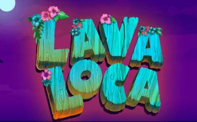 Slot Lava Loca