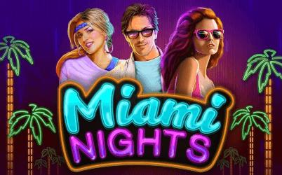 Slot Miami Nights