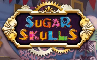 Slot Sugar Skulls