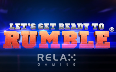 Let's Get Ready to Rumble Online Pokie
