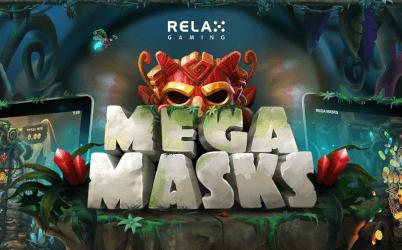 Mega Masks Online Pokie