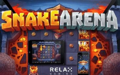 Snake Arena Online Pokie