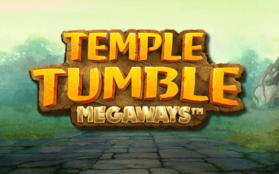 Temple Tumble Megaways spilleautomat omtale