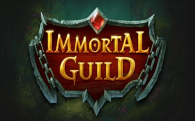 Immortal Guild Online Slot