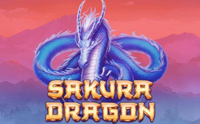 Sakura Dragon Online Gokkast