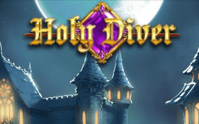 Slot Holy Diver