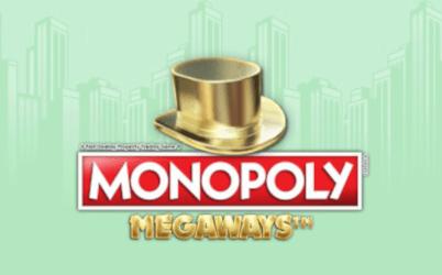 Slot Monopoly Megaways