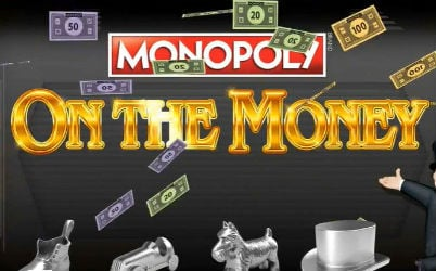 Monopoly on the Money Online Sot