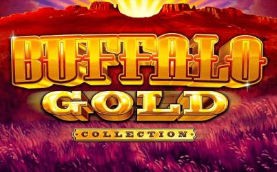 Buffalo Gold Pokie