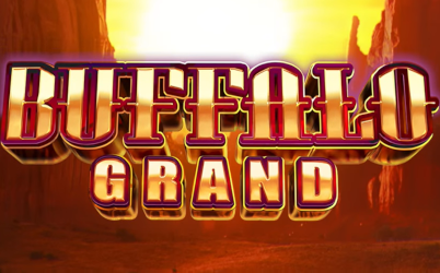 Buffalo Grand Pokie Review