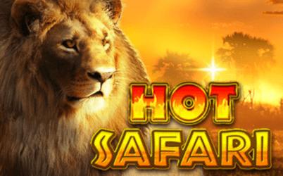 Hot Safari Online Slot