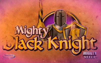 Mighty Black Knight Online Slot