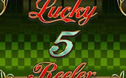 Lucky 5 Reeler Online Slot