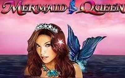 Mermaid Queen Online Slot