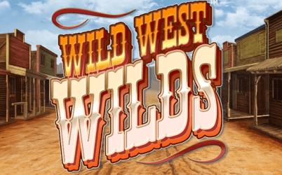 Wild West Wilds Spielautomat