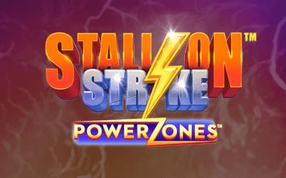Stallion Strike Spielautomat