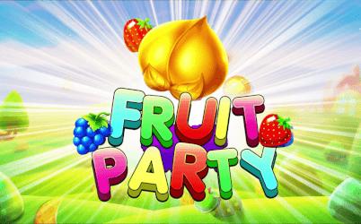 Fruit Party Online Slot