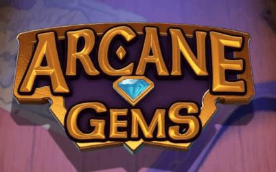 Arcane Gems Online Slot
