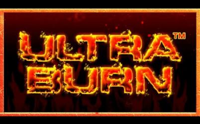 Ultra Burn Online Slot