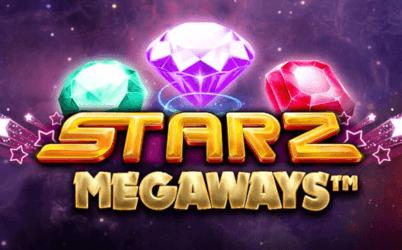 Starz Megaways Online Slot