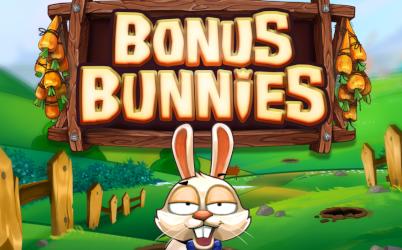 Bonus Bunnies Online Slot