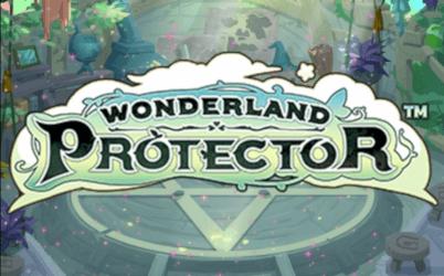 Wonderland Protector Spielautomat