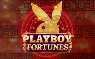 Playboy Fortunes Spielautomat