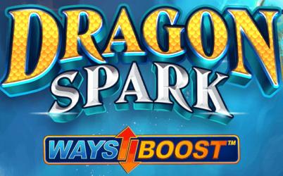 Dragon Spark Online Slot