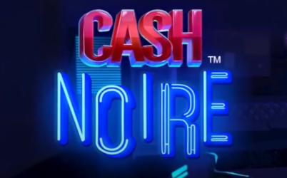 Cash Noire Spielautomat