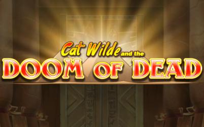 Cat Wilde and the Doom of Dead Online Slot