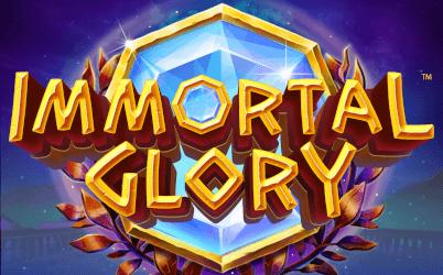 Immortal Glory Spielautomat