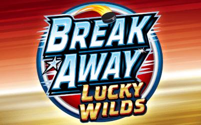 Break Away Lucky Wilds Spielautomat