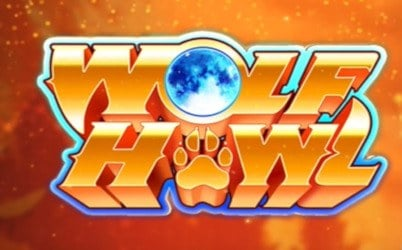 Wolf Howl Spielautomat