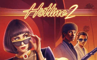 Hotline 2 Spielautomat